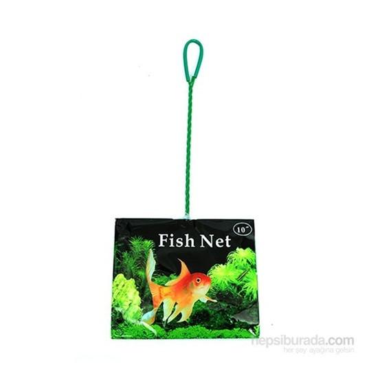 Liya Balık Kepçesi 25Cm
