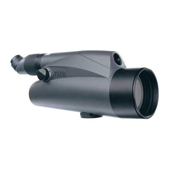 Yukon 6-100x100 Spotting Scope - Çift Objektif Lensli Yeryüzü Gözlem Teleskopu