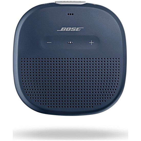 Bose SoundLink Micro Mavi Bluetooth Hoparlör