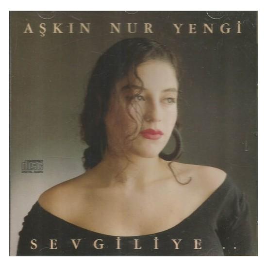 Aşkın Nur Yengi – Sevgiliye... CD