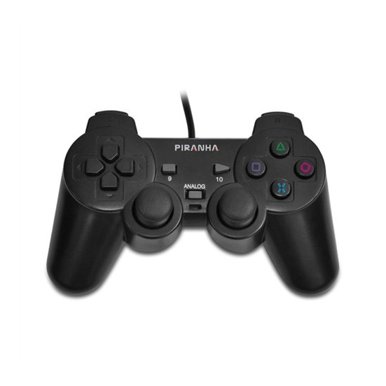 Piranha Razor X Type PC(USB) Oyun Kolu