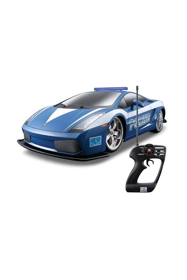 Maisto Tech Lamborghini Gallardo remote control car 1:10