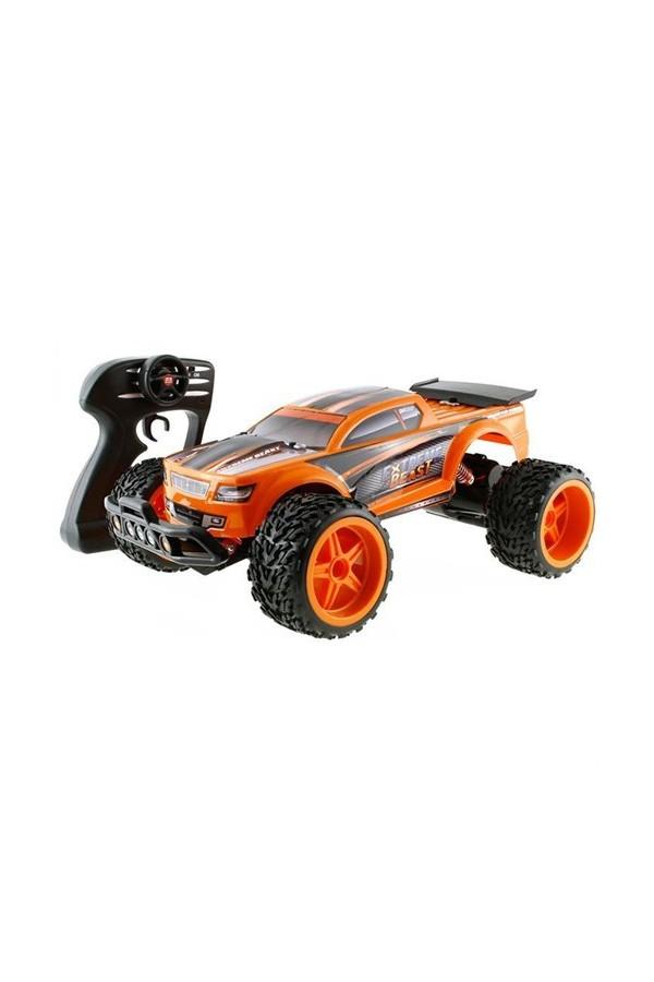 Maisto Extreme Beast / F Maisto Tech Orange