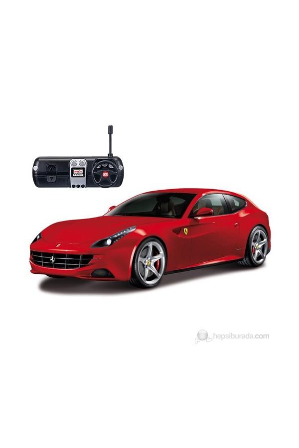 1:24 Ferrari Ff R / C