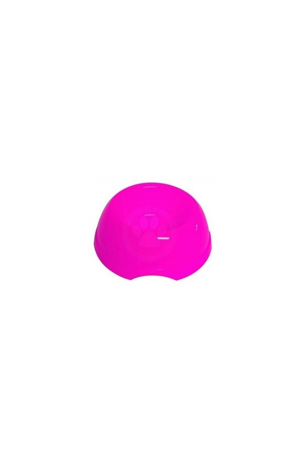 Lepus Medium and Large Breed Dogs Bright Pink Mama-water container