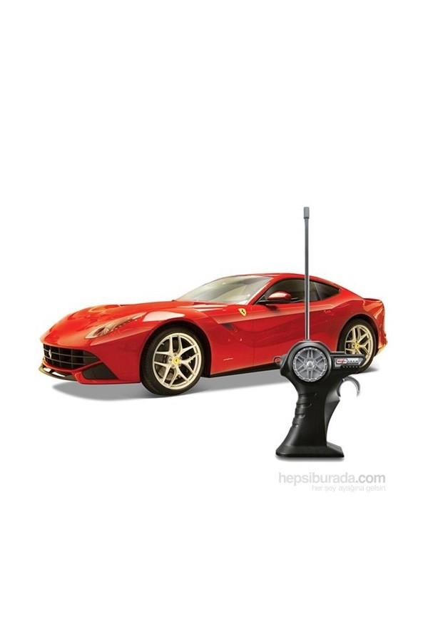 Maisto Tech 1:14 Ferrari F12 Berlinetta / C Car Red