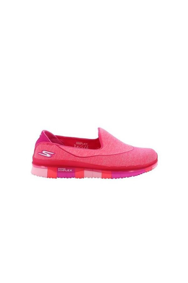 Skechers 14010-HPK Go Flex Women's Day