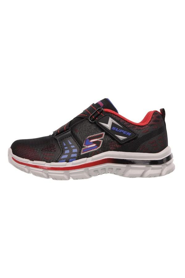 95 341 Nitrate Realms Skechers Kids Running Shoe 95341nbrb