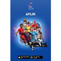 S Sport Plus 1 Aylık Paket