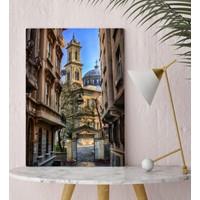 Bitmeyen Kartuş Bk Gift Istanbul Kanvas Tablo 30X50CM-2