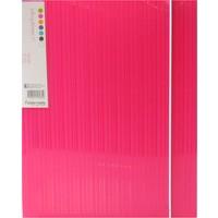 Foldermate Color Barkode Iki Halkalı Klasör Dosya 2058