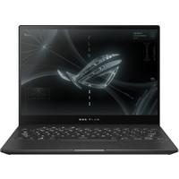 """Asus ROG Flow GV301QH-K6017T Amd Ryzen 9 5900HS 16GB 1TB SSD GTX 1650 Windows 10 Home 13.4"""" FHD Taşınabilir Bilgisayar"""