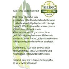 Ilgaz Collection Cam Şişe Bambu Çubuklu Oda Parfümü 120 ml
