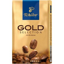 Tchibo Gold Selection Öğütülmüş Filtre Kahve 250 G