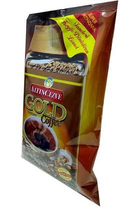 Altıncezve Gold Instant Coffee 100 gr