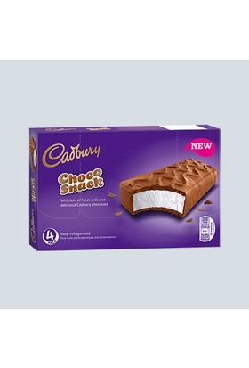 Cadbury Choco Snack