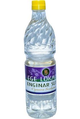 Ege Lokman Enginar Suyu Pet Şişe 1 Lt