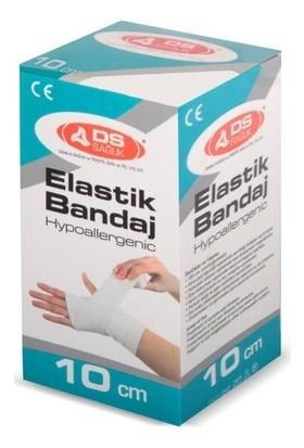 Damla Sağlık Ds Elastik Bandaj 2 Adet 10CM x 150 cm