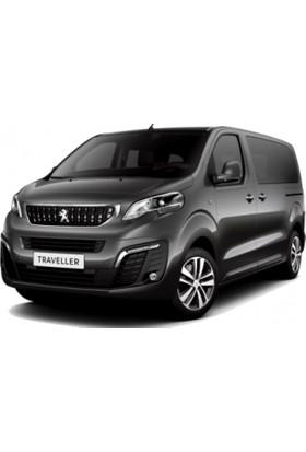 Yavuz Otomotiv Peugeot Expert Krom Arka Koruma Demiri