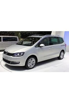Yavuz Otomotiv Volkswagen Sharan Krom Arka Koruma Demiri