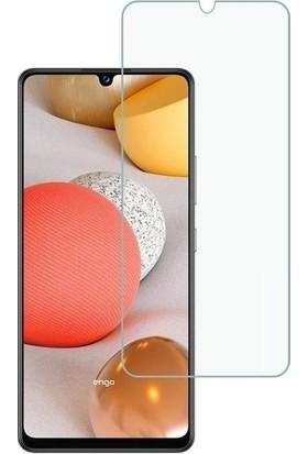 Semers Oppo A15S Esnek Nano Glass Kırılmaz Cam Ekran Koruyucu