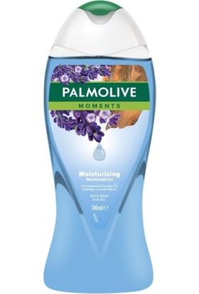 Palmolive Moments Duş Jeli Sandal Ağacı Lavanta 500 ml x 6 Adet