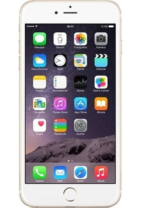 İkinci El Apple iPhone 6 Plus 64 GB (12 Ay Garantili)