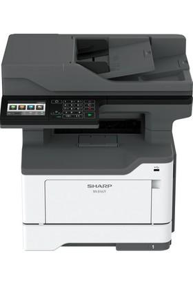 Sharp MX-B467F - 44PPM A4 Fotokopi + Network Yazıcı + Tarayıcı + Faks