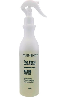 Clemency Tqo Phase Conditioner Milk Proteins