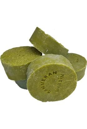 Şahmeran Menengiç Sabunu 5 Adet Oval 150 gr