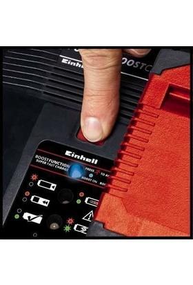 Einhell Power-X-Boostcharger Hızlı Akü Şarj Cihazı