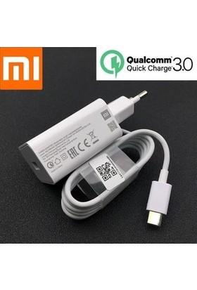 Xiaomi Poco X3 Type-C- 33W 4.0A Mdy-11-Ez Samsung Note 9-10 Şarj Aleti Cihazı Seti