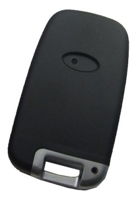 Esan Hyundai I30 İX35 Tucson Kia 4 Buton Smart Kumanda Anahtar Kabı
