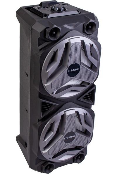 Subzero Wireless Hoparlör KTS-1054C