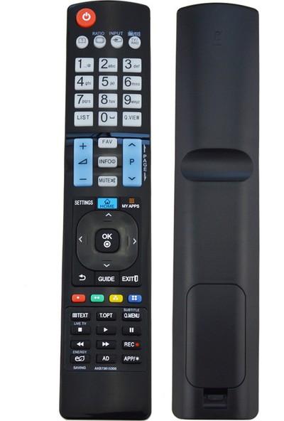 Ata Elektronik Lg Sihirli Akıllı Mouse Kumanda Yerine Tüm Model Smart 3D Tv Televizyon Tuşlu Kumanda 930