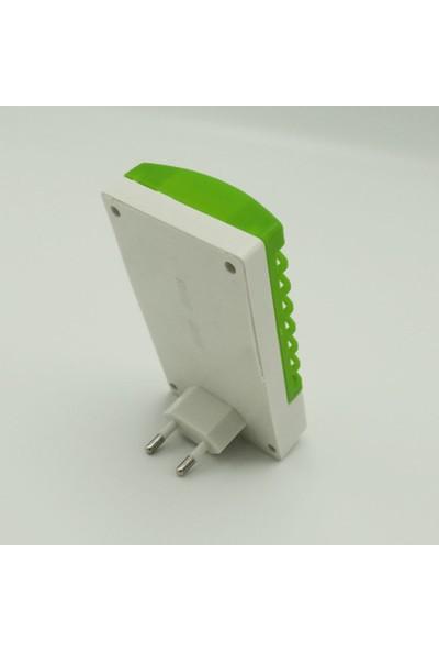Dmrled Princo 1 W Elektrikli Sinek Öldürücü Kovucu Sivri Yakıcı Cız Cihaz