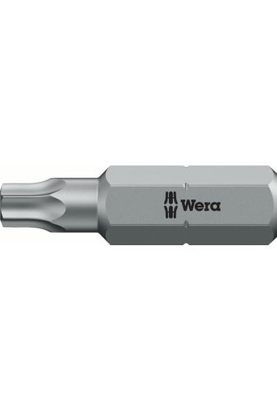 Wera 867/1 Z Torx Plus Bıts 1 Ip x 25MM 05135120001