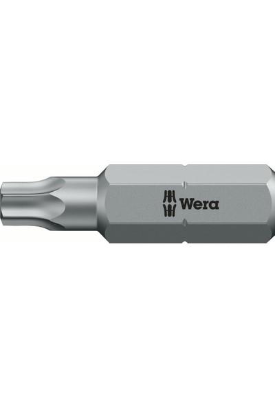 Wera 867/1 Tx 20x25mm Bits 05066487001