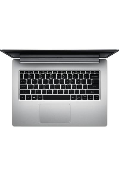 "Acer Aspire 5 A514-53 Intel Core I3 1005G1 8gb 256GB SSD Freedos 14"" Taşınabilir Bilgisayar NX.HUPEY.002"