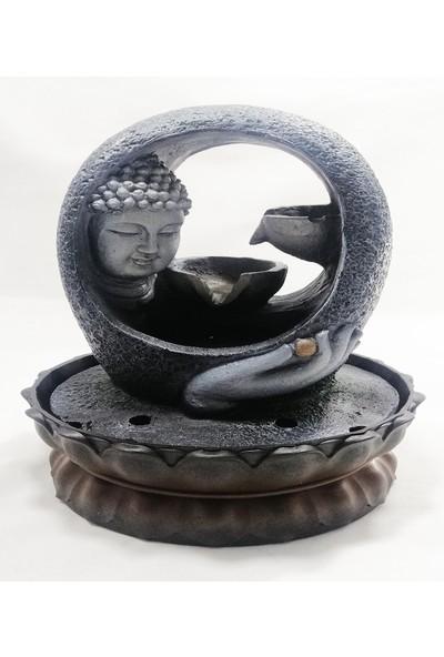Klc Dekoratif Buda Şelale