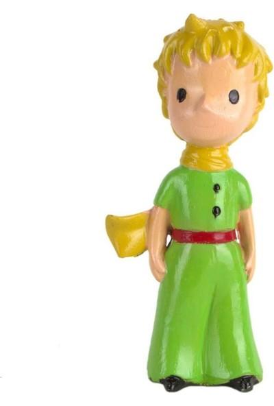 Hediyekanalı Küçük Prens 2 Li Set Küçük Prens Lamba Küçük Prens Biblo