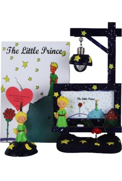 Hediyekanalı Küçük Prens Lamba Küçük Prens Notluk Küçük Prens Defter