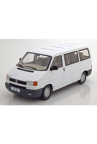 Yavuz Otomotiv Volkswagen Transporter T4 Krom Arka Koruma Demiri