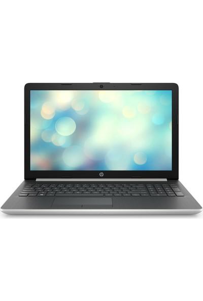 """HP 15-DA2091NT Intel Core i5 10210U 8GB 1TB + 128GB SSD MX110 Windows 10 Home 15.6"""" Taşınabilir Bilgisayar 1S7Z2EAA14"""