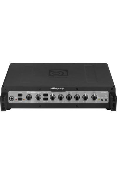 Ampeg Portaflex PF-500 Bas Gitar Kafa Amfi