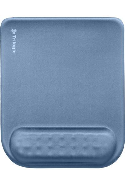 Trilogic MP319 Jel Bilek Destekli Mousepad