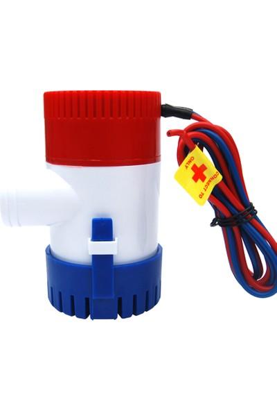 Gahome Sintine Pompası 350 Dc 12 V Elektrikli Su Pompası Aquario (Yurt Dışından)