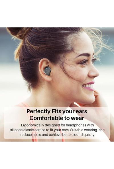 Tozo Nc9 Hybrid Anc Kablosuz Kulaklık (Yurt Dışından)