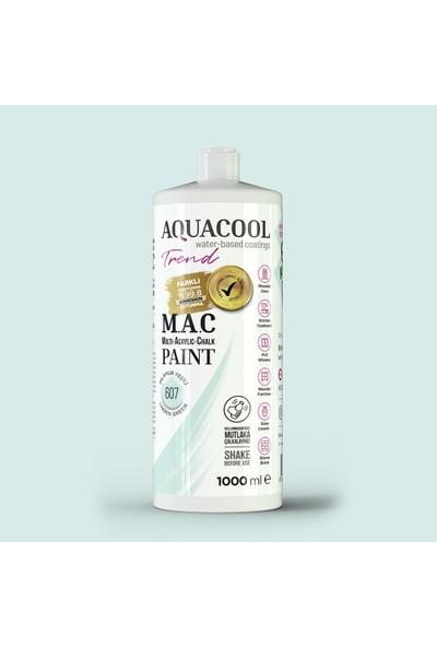 Aquacool Trend M.a.c Hobi Akrilik Su Bazlı Boya 1000 ml