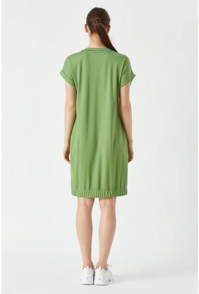 Fever Örme Spor Elbise